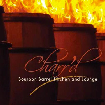 Charr'd Bourbon Kitchen and Lounge